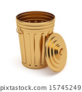 垃圾 罐子 罐頭 15745249