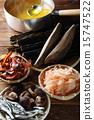 高汤 食材 原料 15747522