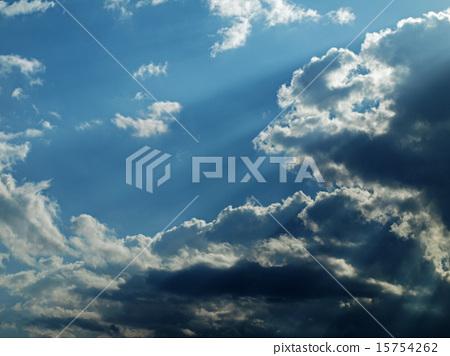Sky mystery 15754262