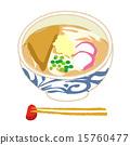 Kitsune Udon 15760477
