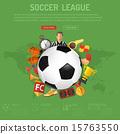 Soccer Poster 15763550