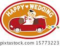 bridegroom, groom, newlywed 15773223