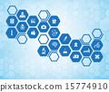 molecule, background, business 15774910