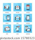 智能手机 网络 互联网 15780323