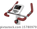 Exercise bike 15780979