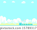steam, locomotive, locomotives 15789317