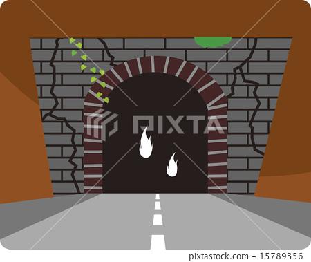tunnel 15789356