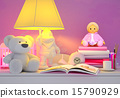Childrens,  fairy, tale, for, the, night 15790929