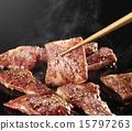 挑揀 韓國燒烤 日本菜烤肉 15797263