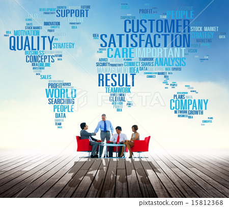 customer satisfaction and quality care