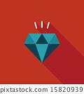 鑽石 向量 向量圖 15820939