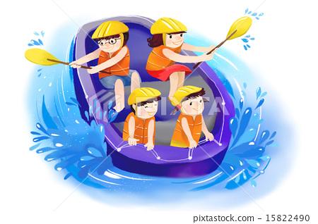 family vacation_008 15822490