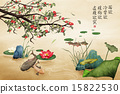 Korean folk painting_008 15822530