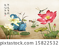 Korean folk painting_010 15822532