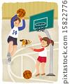 playing sports_005 15822776