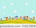 Wallpaper Illust_038 15822908