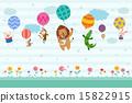 Wallpaper Illust_045 15822915