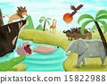 Wild Animal 000 15822988