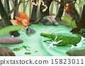 Wild animals 002 15823011