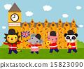amusing World Travel_018 15823090