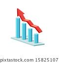 圖表 股票 ICON 15825107