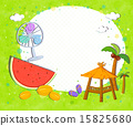 summer Background_005 15825680
