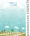 Letter Paper Design_013[SPAI036_013] 15826270