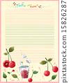Letter Paper Design_029[SPAI036_029] 15826287