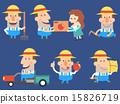 Job Character II_019 15826719