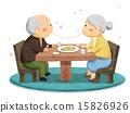 Happy Senior_018[PAI079_018] 15826926