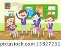 [SPAI059] High School Students 005 15827231