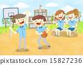 [SPAI059] High School Students 010 15827236