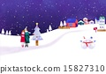 winter background_007[SPAI063_007] 15827310