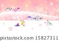 winter background_008[SPAI063_008] 15827311