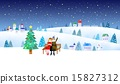 winter background_009[SPAI063_009] 15827312