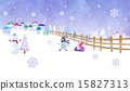 winter background_010[SPAI063_010] 15827313