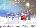 winter background_005[PAI082_005] 15827369