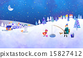winter background_003[SPAI068_003] 15827412