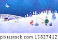 winter background_003[SPAI068_003] 15827412