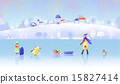 winter background_001[SPAI068_001] 15827414