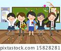 老师 教师 人物 15828281