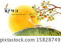 [PAI091] Korean Thanks giving day_background_018 15828749