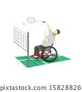 [SPAI083] Asian Paralympics 007 15828826