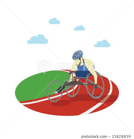 [SPAI083] Asian Paralympics 017 15828839