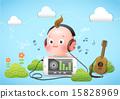 [ILL100] Baby_001 15828969