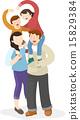 [ILL101] Family unity_019 15829384