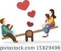 [ILL101] Family unity_008 15829496