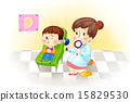 [SPAI091] pediatric hospital_005 15829530