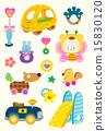 [SPAI099] baby objects_008 15830120