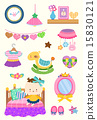 [SPAI099] baby objects_009 15830121